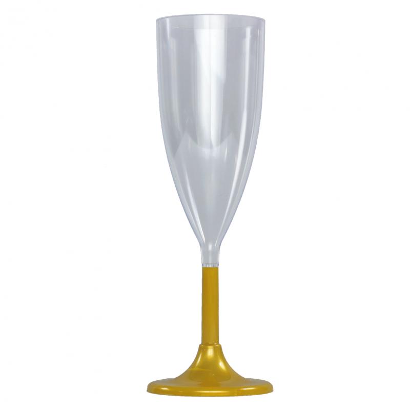 Taça de Champanhe 140ml