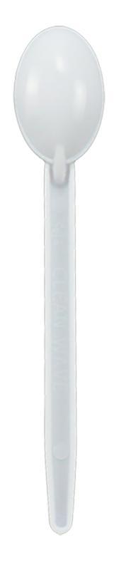 Mini colher de plástico preço