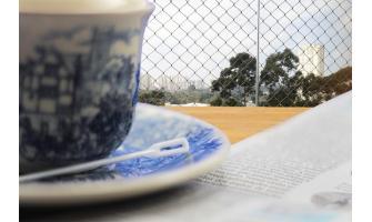 Mexedor de café descartável preço